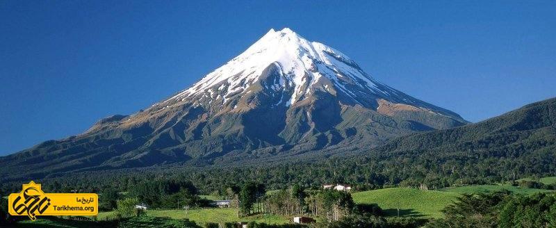 10 کوه دیدنی در ایران