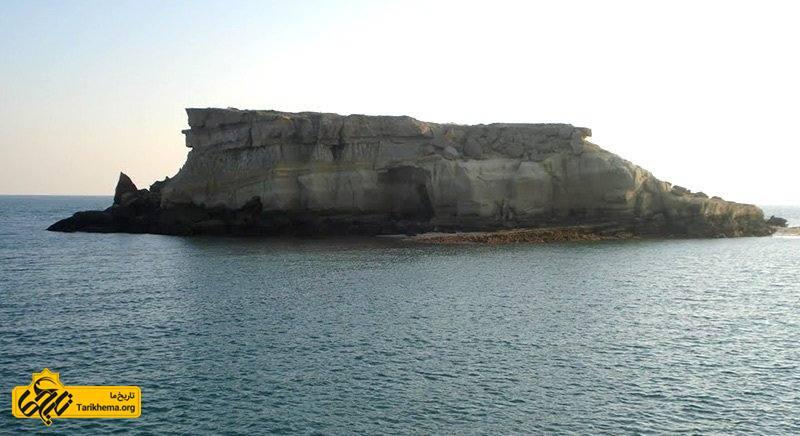 جزیره های جنوب ایران