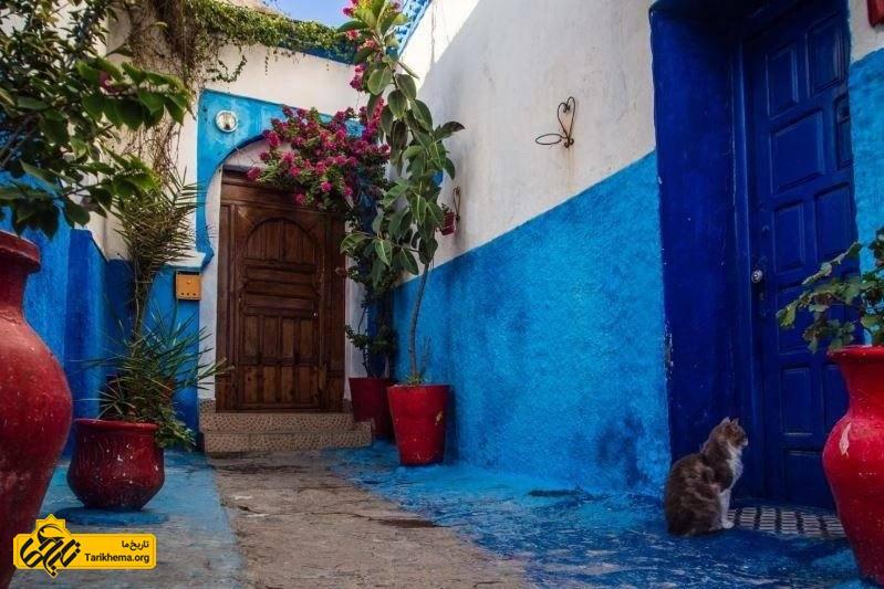 شهرهای دیدنی مراکش