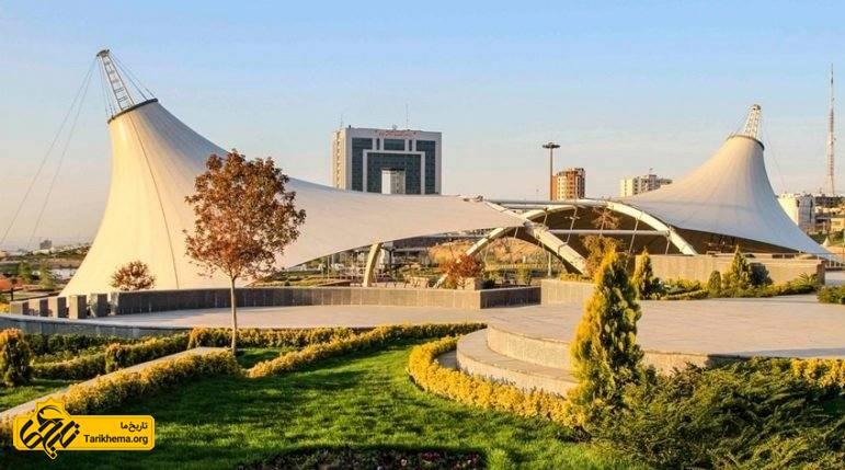 تفریحات هیجان انگیز در تهران