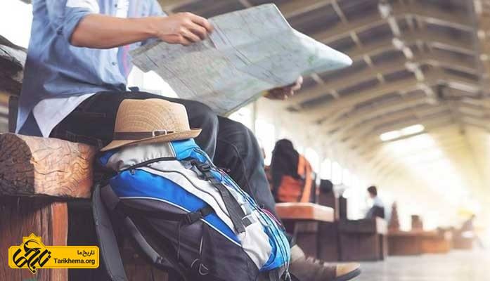 نکاتی برای داشتن سفری هیجان انگیز