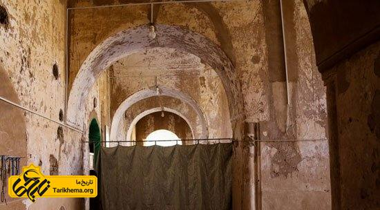 مسجد فهرج یزد؛ کهنترین مسجد جامع ایران