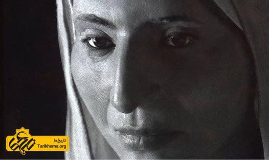 بازسازی چهره واقعی شخصیتهای مشهور تاریخی