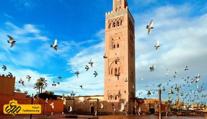 بهترین زمان سفر به مراکش