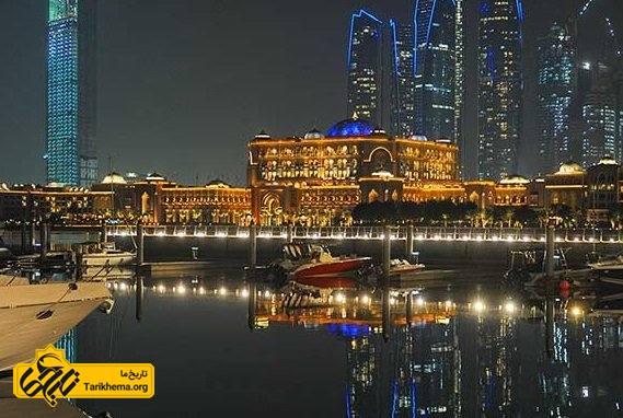 شهرهای امارات برای سفر