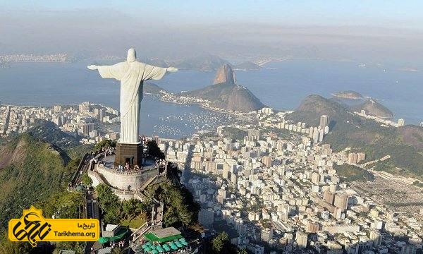 مهم ترین شهرهای برزیل