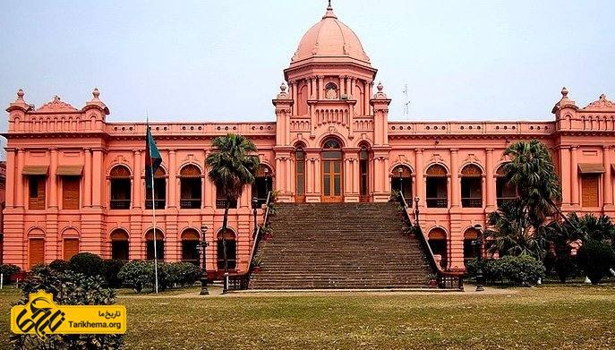 کشور بنگلادش