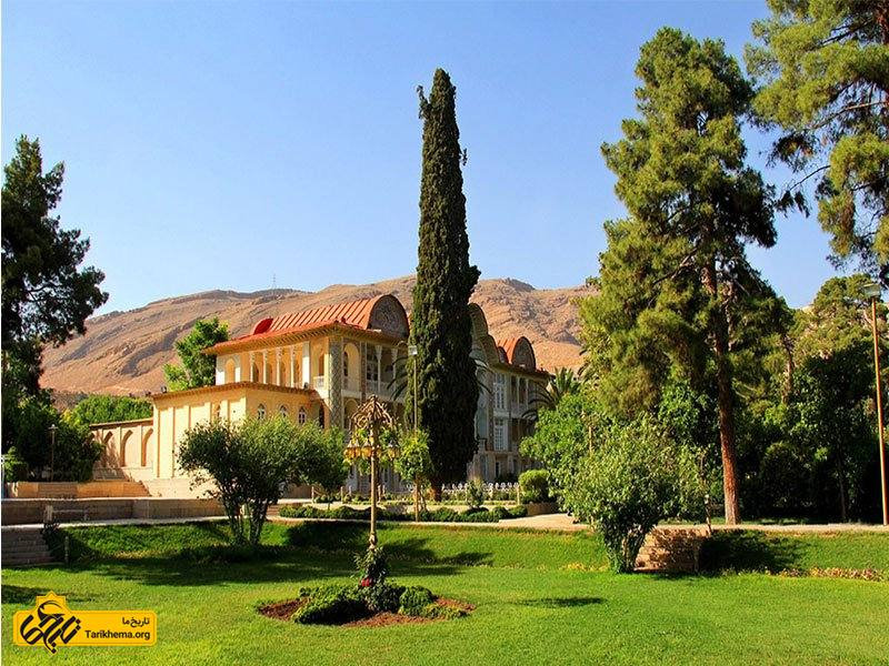 جاذبه های فراموش شده شهر شیراز