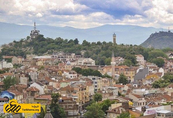 قدیمی ترین شهرهای اروپایی