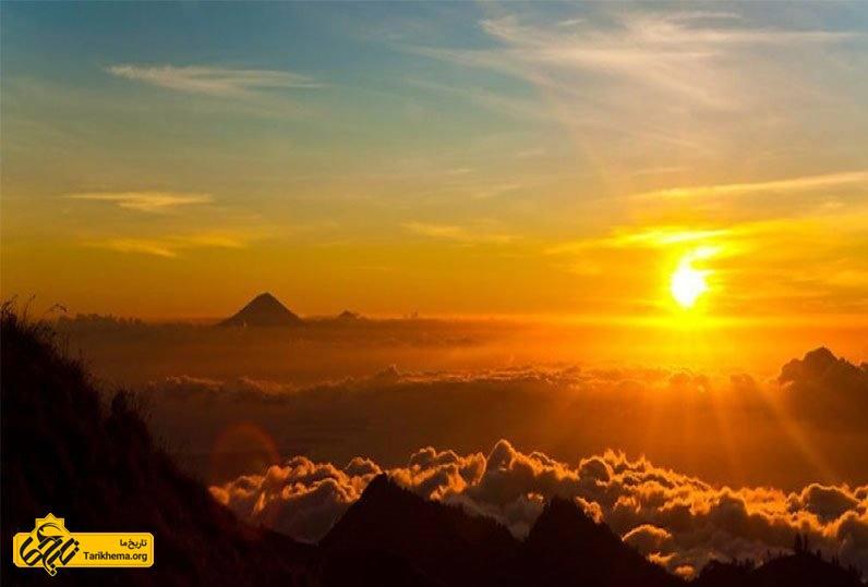 جزیره ی بالی