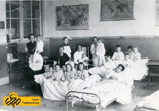 صد سال پیش، آنفلوآنزای اسپانیایی چه بر سر دنیا آورد؟