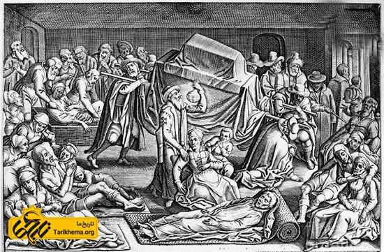 از مرگ سیاه تا کرونا؛ ۱۰ اپیدمی که تاریخ بشر را تغییر داد