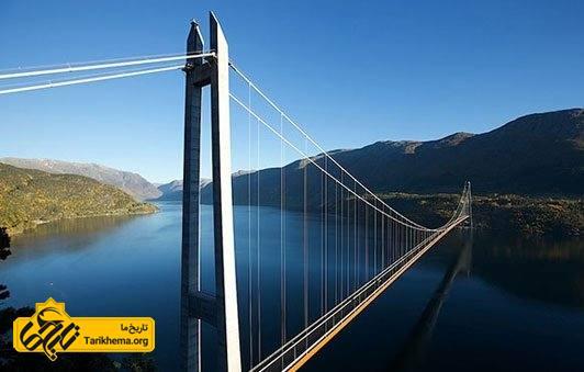 پل هاردنگر