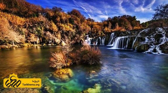 جاذبه های گردشگری کشور کرواسی