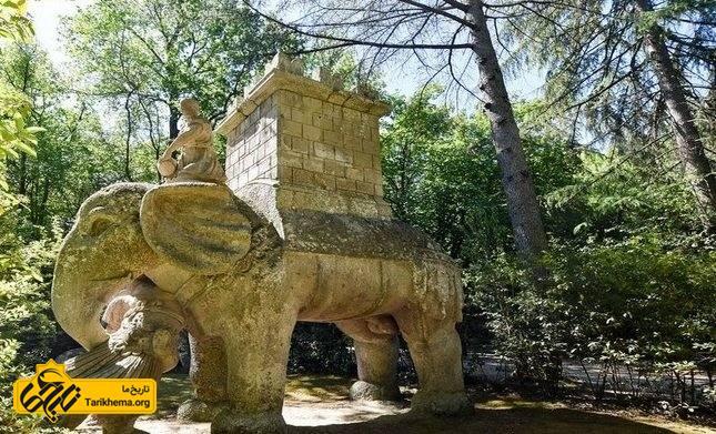 سفر به باغ بومارزو