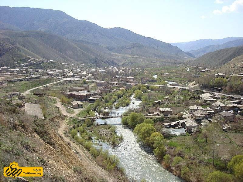 غار آرنی ارمنستان