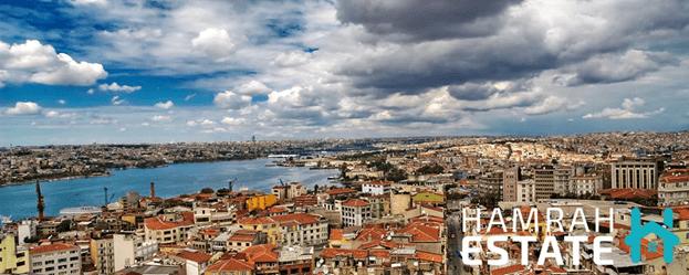 آشنایی با نحوه خرید ملک در ترکیه