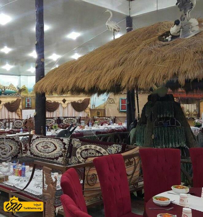 برترین رستوران های ایران