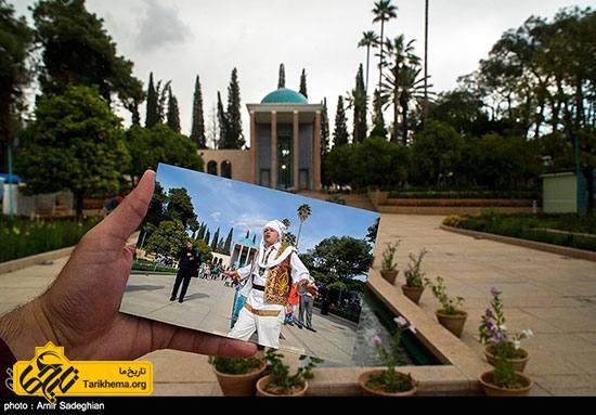 بمناسبت روز بزرگداشت سعدی