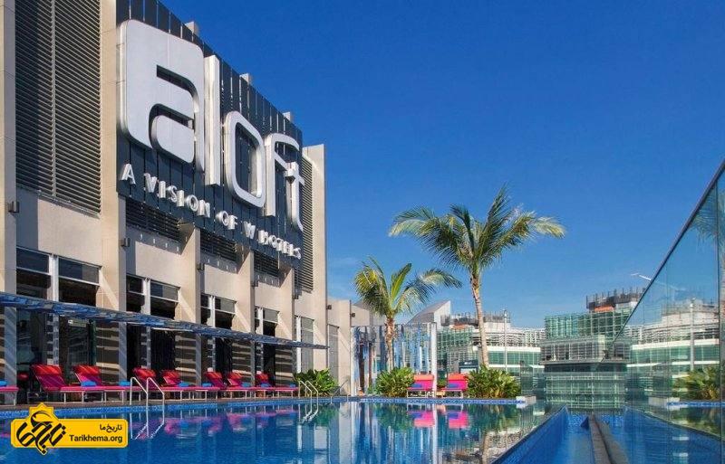 ارزان ترین هتل های مالزی
