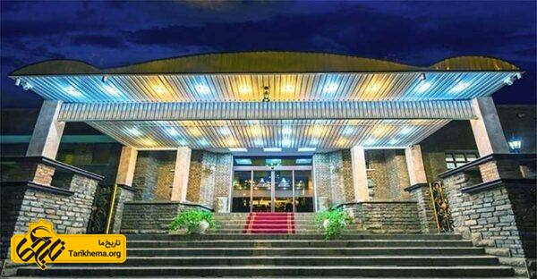 بهترین هتل های همدان