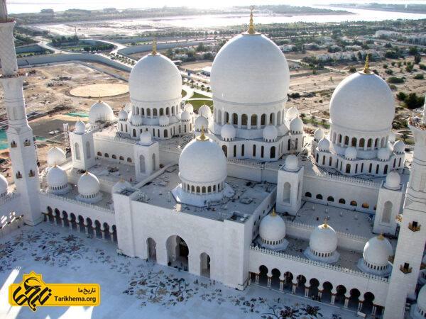 راهنمای گردشگری ابوظبی