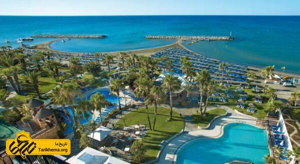 بهترین هتل های قبرس