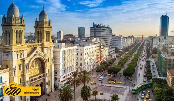 سفر به کشور تونس