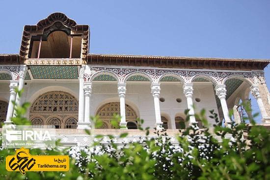 عمارت خسروآباد سنندج