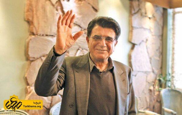 محمدرضا شجریان در آستانه ترخیص از بیمارستان - تابناک   TABNAK