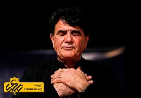 بازخوانی چندین گفتگو از خسرو آواز ایران در دهه ٧٠
