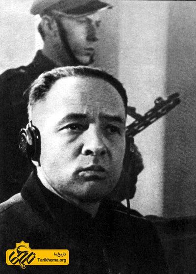 رودلف فرانتس هوس؛ جنایتکار مبتذل