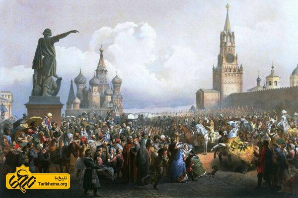 انقلاب های 1848