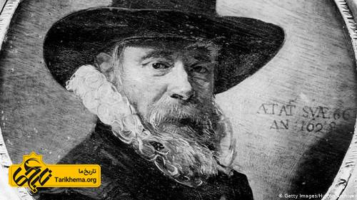 تابلو چهارصد ساله نقاش هلندی به سرقت رفت