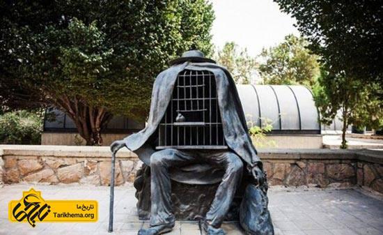 نگاهی به گنجینههای موزه هنرهای معاصر تهران