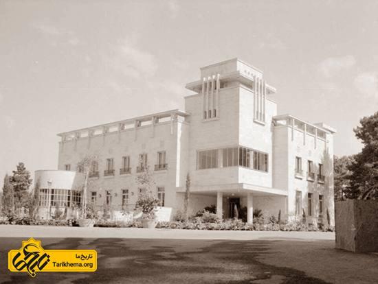 آلبومی نایاب از تهران قدیم