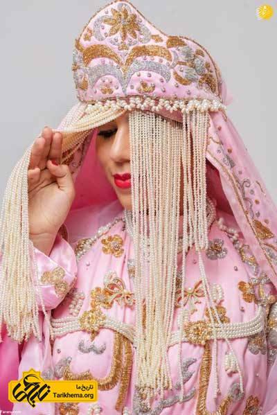 تصاویری از لباسهای دیدهنشده زنان عربستانی