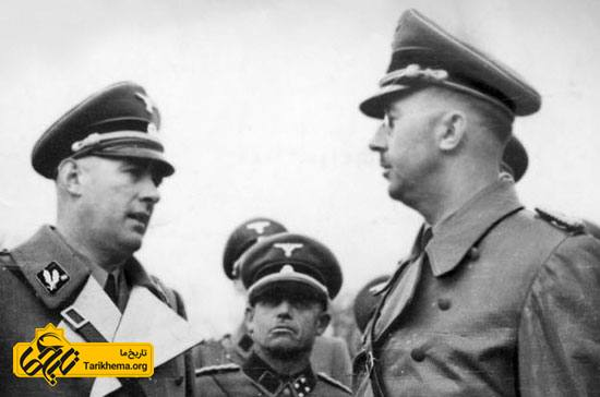 شیاطین در سایه: ۱۴ چهره مخوف جنگ جهانی دوم که کمتر از آنها یاد میشود