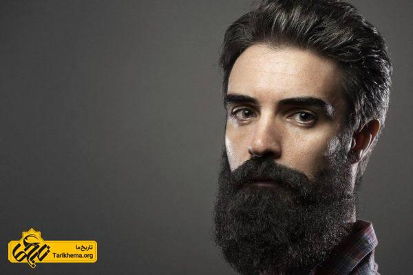 مرگهای عجیب در جهان: ریش بلند