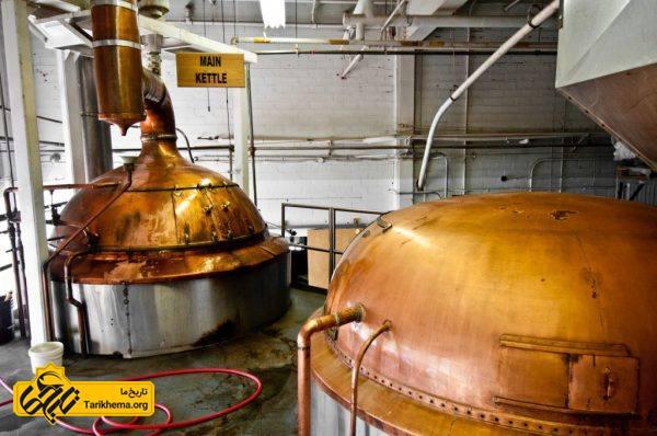 مرگهای عجیب در جهان: غرق شدن در سیل آبجو