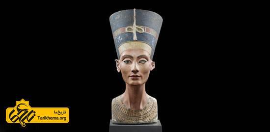 عکس های جذاب ترین و زیباترین زن تاریخ مصر