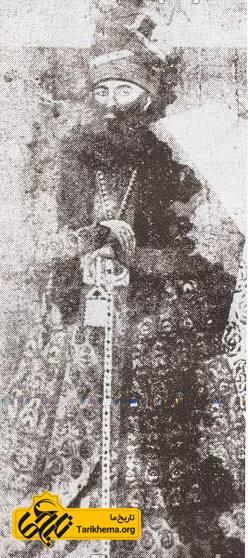 میرزا محمد شفیع مازندرانی