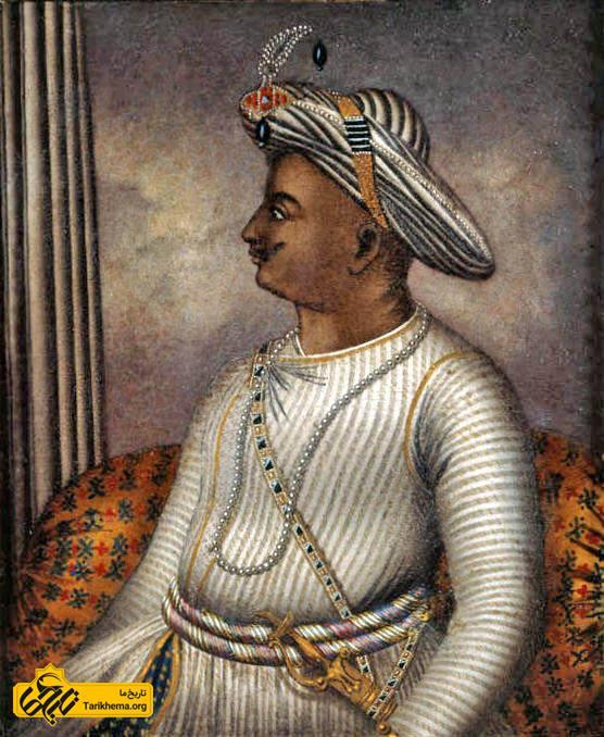 سلطان فتحعلی خان تیپو یا تیپوسلطان یا تیپو صاحب سلطان
