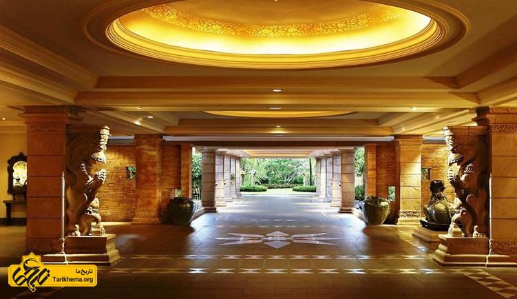 هتل لیلا گوآ