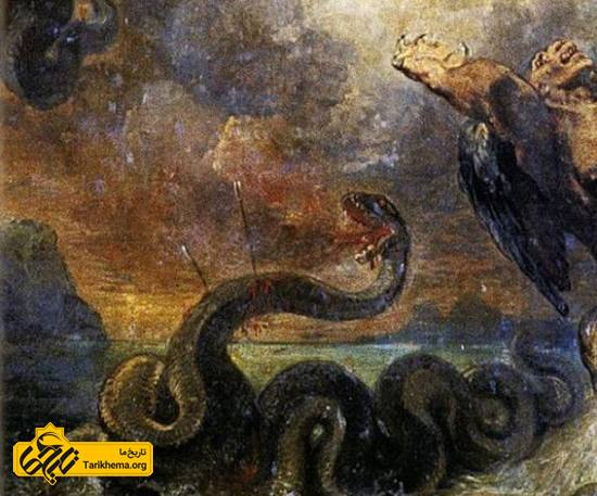 25 موجود افسانه ای در داستانهای اسطورهای یونان