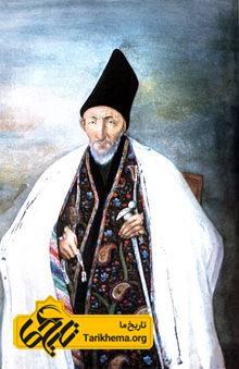 حاجی میرزا آقاسی