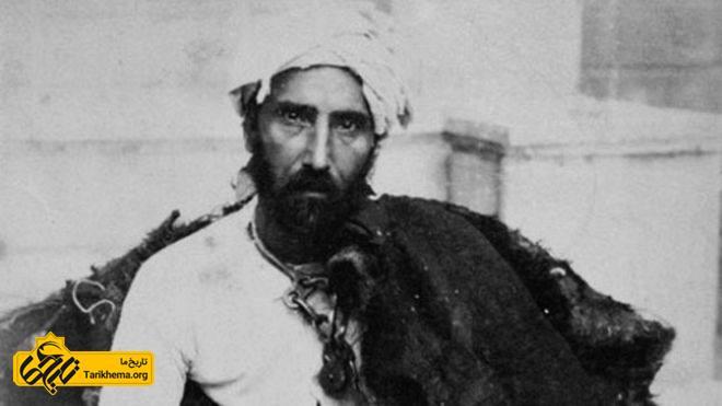 میرزا رضا کرمانی (۱۲۲۶ خورشیدی کرمان، رفسنجان، روستای شمس آباد نوق- ۲۲ مرداد ۱۲۷۵ خورشیدی تهران) قاتل ناصرالدین شاه بود.