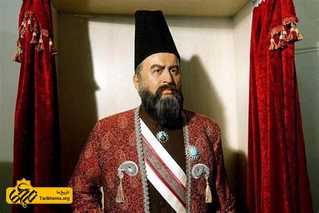 صدر اعظم میرزا محمدتقیخان فراهانی