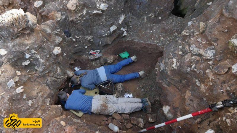 اجداد دو میلیون ساله انسان در جنوب آفریقا