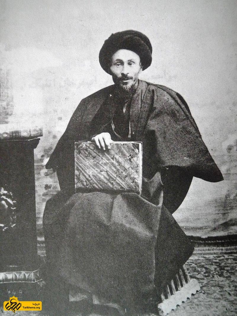جمالالدین واعظ اصفهانی